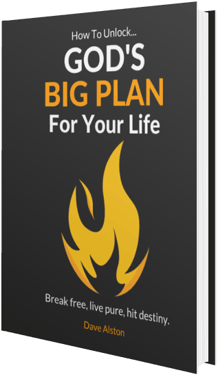 How to Unlock God's BIG Plan For Your Life 300 Page Guide